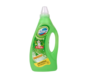 Dr. Fresh multipurpose cleaner, ACTIVE